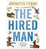 Portada de [(THE HIRED MAN)] [ BY (AUTHOR) AMINATTA FORNA ] [MARCH, 2014]