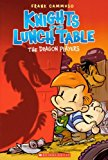 Portada de THE DRAGON PLAYERS (TURTLEBACK SCHOOL & LIBRARY BINDING EDITION) (KNIGHTS OF THE LUNCH TABLE) BY FRANK CAMMUSO (2009-09-01)