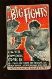 Portada de THE BIG FIGHTS