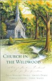 Portada de CHURCH IN THE WILDWOOD: LEAP OF FAITH/SHIRLEY, GOODNESS & MERCY/ONLY A NAME/CORNERSTONE (INSPIRATIONAL ROMANCE COLLECTION) BY PAMELA GRIFFIN, KRISTY DYKES, DEBBY MAYNE, PAIGE WINSHIP DOO (2003) PAPERBACK