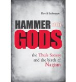 Portada de [( HAMMER OF THE GODS: THE THULE SOCIETY AND THE BIRTH OF NAZISM )] [BY: DAVID LUHRSSEN] [APR-2012]