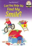 Portada de ANOTHER SOMMER-TIME STORY: CAN YOU HELP ME FIND MY SMILE? BY SOMMER, CARL (1997) HARDCOVER