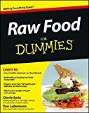 Portada de RAW FOOD FOR DUMMIES BY CHERIE SORIA (2012-11-30)