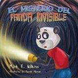 Portada de EL MISTERIO DEL PANDA INVISIBLE