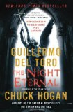 Portada de THE NIGHT ETERNAL (THE STRAIN TRILOGY) BY DEL TORO, GUILLERMO, HOGAN, CHUCK (2013) PAPERBACK
