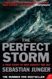 Portada de THE PERFECT STORM: A TRUE STORY OF MAN AGAINST THE SEA BY SEBASTIAN JUNGER (5-FEB-2006) PAPERBACK