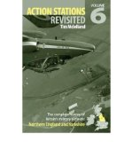 Portada de [( ACTION STATIONS REVISITED: NORTHERN ENGLAND AND YORKSHIRE V. 6 )] [BY: MICHAEL J.F. BOWYER] [DEC-2012]