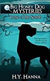 Portada de CURSE OF THE SCARAB (BIG HONEY DOG MYSTERIES #1) BY H.Y. HANNA (18-SEP-2013) PAPERBACK