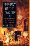 Portada de EPIPHANY OF THE LONG SUN: CALDE OF THE LONG SUN AND EXODUS FROM THE LONG SUN (BOOK OF THE LONG SUN, BOOKS 3 AND 4) BY GENE WOLFE (2000) PAPERBACK