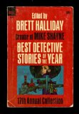 Portada de BEST DETECTIVE STORIES OF THE YEAR : 17TH ANNUAL COLLECTION