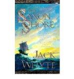Portada de [(THE SAXON SHORE)] [AUTHOR: JACK WHYTE] PUBLISHED ON (APRIL, 1999)