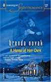 Portada de A HOME OF HER OWN BY BRENDA NOVAK (2004-12-01)