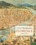 Portada de ART OF RENAISSANCE FLORENCE, 1400-1600 (CHAIRMAN'S CIRCLE BOOKS) BY LOREN PARTRIDGE (13-NOV-2009) PAPERBACK