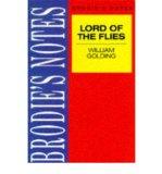 "Portada de [( GOLDING: ""LORD OF THE FLIES"" )] [BY: GRAHAM HANDLEY] [JAN-1992]"