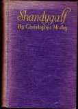 Portada de SHANDYGAFF : A NUMBER OF MOST AGREEABLE INQUIRENDOES UPTON LIFE AND LETTERS, INTERSPERSED WITH SHORT STORIES AND SKITS, THE WHOLE MOST DIVERTING TO THE READER