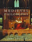 Portada de BASIC ISSUES MEDIEVAL PHILOSOPHY 1ST EDITION BY TWEEDALE (1997) PAPERBACK