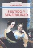 Portada de SENTIDO Y SENSIBILIDAD