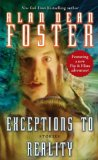 Portada de (EXCEPTIONS TO REALITY: STORIES) BY FOSTER, ALAN DEAN (AUTHOR) MASS MARKET PAPERBACK ON (07 , 2008)