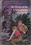 Portada de THE MYSTERY OF THE LAUGHING SHADOW (ALFRED HITCHCOCK AND THE THREE INVESTIGATORS) BY WILLIAM ARDEN (1969) LIBRARY BINDING