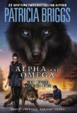 Portada de ALPHA AND OMEGA: CRY WOLF, VOLUME 2 BY PATRICIA BRIGGS (4-JUN-2013) HARDCOVER