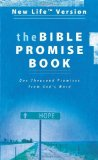 Portada de THE BIBLE PROMISE BOOK NLV PAPERBACK (NEW LIFE BIBLE) BY INC BARBOUR PUBLISHING (1-JUL-2006) PAPERBACK
