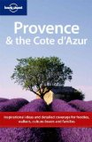 Portada de (LONELY PLANET PROVENCE & THE COTE D'AZUR) BY WILLIAMS, NICOLA (AUTHOR) PAPERBACK ON (02 , 2010)