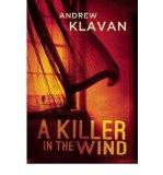 Portada de [(A KILLER IN THE WIND)] [AUTHOR: ANDREW KLAVAN] PUBLISHED ON (JANUARY, 2013)
