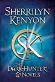 Portada de KENYON DARK-HUNTER BOXED SET: NIGHT PLEASURES, NIGHT EMBRACE, DANCE WITH THE DEVIL, KISS OF THE NIGHT, NIGHT PLAY BY SHERRILYN KENYON (2010-09-28)