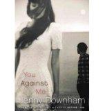 Portada de [(YOU AGAINST ME)] [AUTHOR: JENNY DOWNHAM] PUBLISHED ON (SEPTEMBER, 2012)