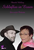 Portada de SCHLAFLOS IN ESSEN: DIE ZWEITE PUBERT??T BY PAMELA HALLING (2014-03-10)
