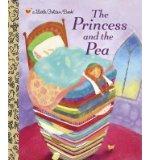 Portada de [(THE PRINCESS AND THE PEA)] [AUTHOR: JANA CHRISTY] PUBLISHED ON (AUGUST, 2013)