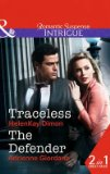 Portada de [TRACELESS] (BY: HELENKAY DIMON) [PUBLISHED: MAY, 2014]