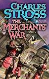 Portada de THE MERCHANTS' WAR: BOOK FOUR OF THE MERCHANT PRINCES