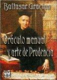 Portada de ORACULO MANUAL Y ARTE DE PRUDENCIA