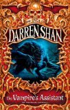 Portada de THE VAMPIRE'S ASSISTANT (THE SAGA OF DARREN SHAN, BOOK 2) BY SHAN, DARREN PAPERBACK / SOFTBACK EDITION (2009)