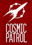 Portada de COSMIC PATROL BY CATALYST GAME LABS (9-NOV-2011) HARDCOVER