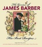 Portada de THE GENIUS OF JAMES BARBER: HIS BEST RECIPES BY BARBER, JAMES (2008) PAPERBACK