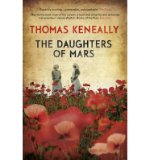 Portada de [(THE DAUGHTERS OF MARS)] [AUTHOR: THOMAS KENEALLY] PUBLISHED ON (MAY, 2013)