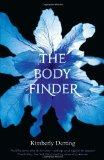 Portada de THE BODY FINDER BY KIMBERLY DERTING (11-NOV-2010) PAPERBACK