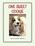 Portada de ONE SWEET COOKIE BY HENRY (2016-05-14)