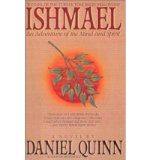 Portada de [(ISHMAEL: AN ADVENTURE OF THE MIND AND SPIRIT)] [BY: DANIEL QUINN]