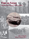 Portada de TIME ON TARGET: THE WORLD WAR II MEMOIR OF WILLIAM R. BUSTER BY WILLIAM R. BUSTER (2001-07-02)