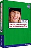 Portada de BUHNER:STATISTIK FUER PSYCHOLOG _C1 BY MATTHIAS ZIEGLER (2009-04-06)