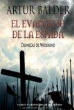 Portada de EL EVANGELIO DE LA ESPADA. CRÓNICAS DE WIDUKIND (NARRATIVAS HISTORICAS)