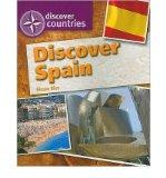 Portada de [(DISCOVER SPAIN )] [AUTHOR: SIMON RICE] [JAN-2010]