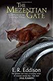 Portada de THE MEZENTIAN GATE (ZIMIAMVIA, BOOK 3) BY E. R. EDDISON (9-OCT-2014) PAPERBACK