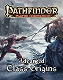 Portada de PATHFINDER PLAYER COMPANION: ADVANCED CLASS ORIGINS BY BAKER, DENNIS, BYERS, ROSS, PHILLIPS, TOM, RADLEY-MACFARLAND (2014) PAPERBACK