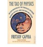 Portada de THE TAO OF PHYSICS (FLAMINGO) BY CAPRA, FRITJOF (1983) PAPERBACK