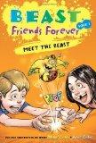 Portada de BEAST FRIENDS FOREVER: MEET THE BEAST BY EVANS, NATE, EVANS, VINCE (2010) PAPERBACK