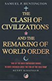 Portada de THE CLASH OF CIVILIZATIONS: AND THE REMAKING OF WORLD ORDER BY SAMUEL P. HUNTINGTON (5-JUN-2002) PAPERBACK